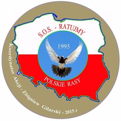 Logo Akcji SOS
