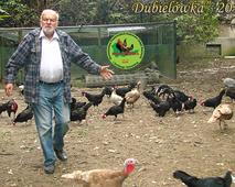 Rancho prof. A.Dubiela