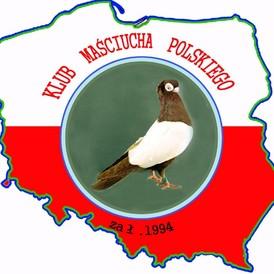 Logo Klubu maściucha