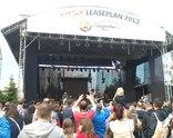 Koncert zespołu PERFECT - Piknik w Kawęczynie 1.06.2013