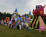 Piknik Polsatu - Atrakcje dla dzieci i rodzin