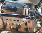 OSŁONY CYLINDRÓW BMW R1150GS/R1100GS/RT