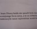 Paryż - Disneyland - finał międzynarodowy