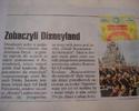 Paryż - informacja w prasie