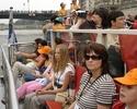 Paryż - pływamy statkiem po Sekwanie