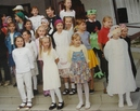 Nadanie imienia szkole 1.06.2002