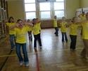 Projekt SMOK - lekcje tańca