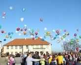 Balony do nieba
