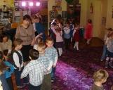 Andrzejki w przedszkolu 2012