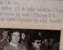 I Gminny Festiwal Piosenki Harcerskiej 1978r.