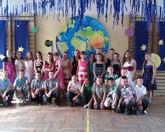 Bal klas VI-stych