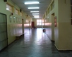 korytarz szkolny - parter