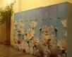 korytarz szkolny - szatnia pierwszaków
