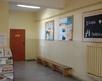 korytarz szkolny parter - wejście do przedszkola