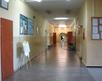 korytarz szkolny parter