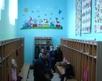 szatnia przedszkola