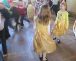 Tańce, tańce.