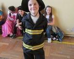 Poznajecie tego strażaka???