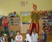 Dzień Dziecka w Przedszkolu 2012