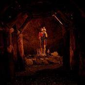 Stok  -  Kopalnia Złota  -  trasa podziemna