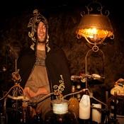Szalony Alchemik  -  Kopalnia Złota