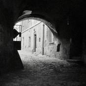 Bielsko - Biała - Ilford Hp5 Zenith