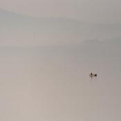 Nad wodą - Jezioro Żywieckie
