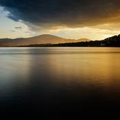 Nad wodą - Jezioro Zywieckie