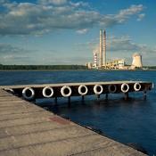 Elektrownia Rybnik - Zalew Rybnicki
