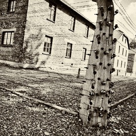 Auschwitz-Birkenau - Muzeum Oświęcim