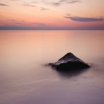 Nad Morzem  -  Dębina