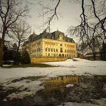 Zamek  -  Pszczyna