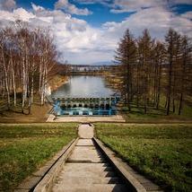 Nad Zaporą  -  Goczałkowice-Zdrój