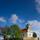 Czechy - gdzieś po drodze