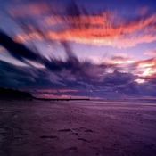 Plaża - Rowy