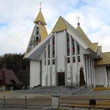 Kościół pod wezwaniem NMP Częstochowskiej
