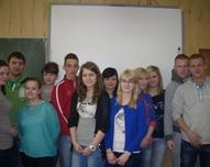 Grupa 2 z biologii