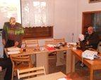 Walne zebranie za 2015 rok