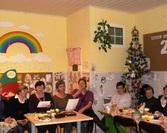 Dzień Babci w Łankiejmach 2013