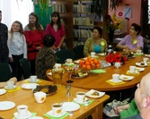 Dzień Babci i Dziadka w Korszach 2013