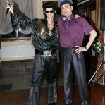 Z Elvisem