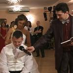 Oczepiny - przykazania dobrej żony i dobrego męża