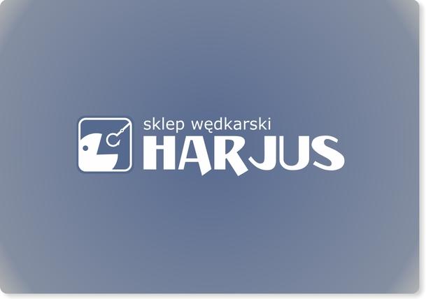 Harjus - logotyp alternatywny