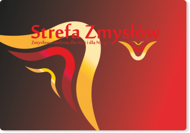 Wizualizacja logo - projekt alternatywny