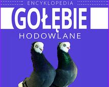 Encyklopedia -Gołębie hodowlane