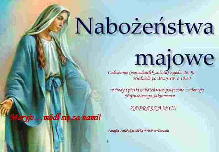 Archiwum Narodzenianmppolskokatolicki