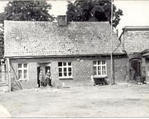 dom rodzinny Chojnickich