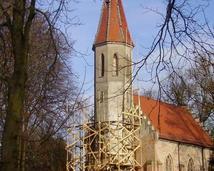 Kościół pw. Marii Magdaleny