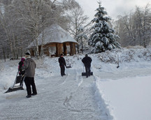 Zaczął się sezon łyżwiarski