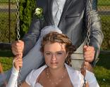 Paulina i Marcin